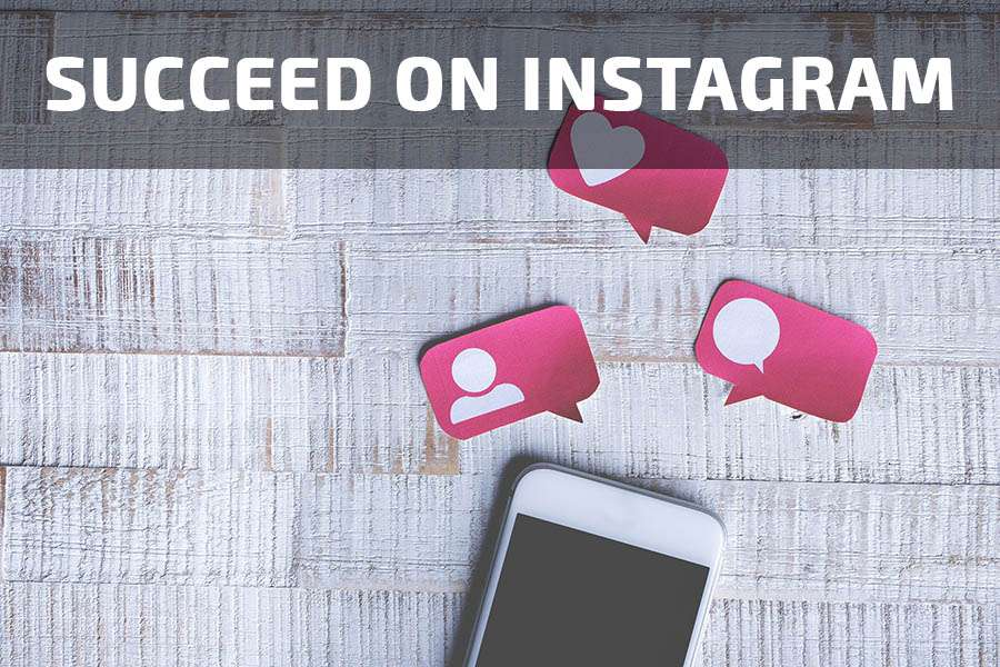 StudyQA: How to succeed on Instagram: 10 ideas for universities