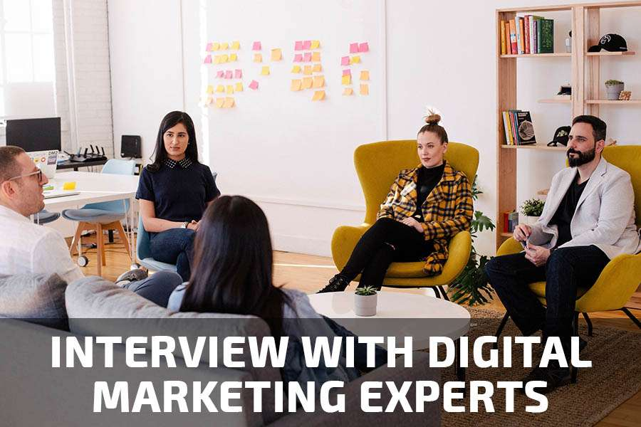 StudyQA: Interview with experts in digital marketing in Higher Education