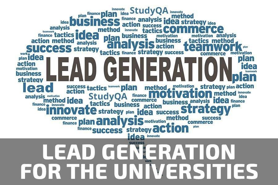 StudyQA: Closer look at Lead Generation campaigns for Universities