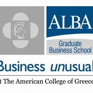 Athens Laboratory of Business Administration