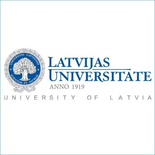 University of Latvia logo