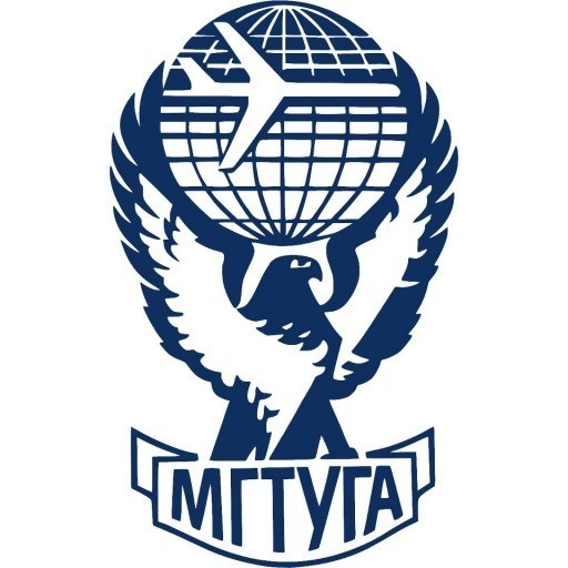 Moscow State Technical University of Civil Aviation logo