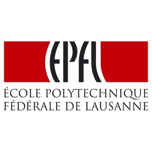 Swiss Federal Institute of Technology in Lausanne logo