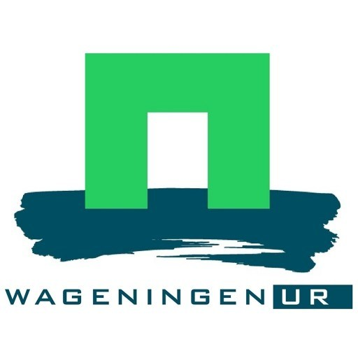Wageningen University and Research logo