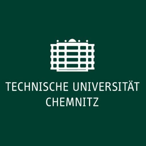 Chemnitz University of Technology logo