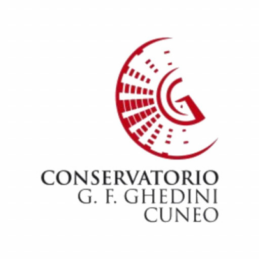 Conservatory of Music Ghedini logo